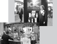 WQA New Orleans Trade Show—All the Ingredients for Success Save One