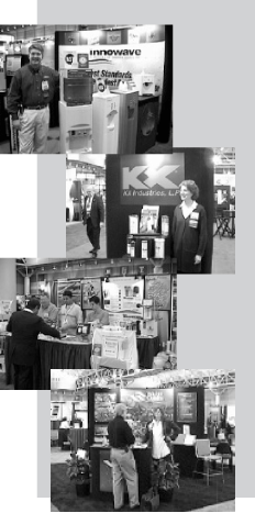 WQA New Orleans Trade Show—All the Ingredients for Success