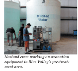 Blue Valley Water: Success in a Bottle—Medium-Sized Bottler Finds All the Business It Can handle