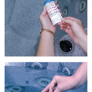 Staying Out of Hot Water: Testing and Treatment for Pools & Spas