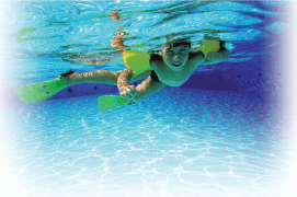 Skimming More Efficiency from Your Pool