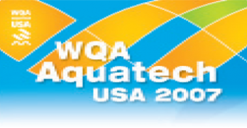 WQA Aquatech Orlando: PWT Task Force Progress