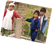 Targeting Sanitation in Bolivia