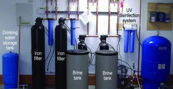 Kinetico Quality Water Systems Provides Top Water Quality in Big Sky Country