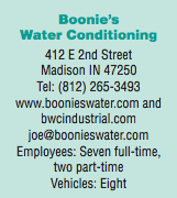 Propane to Water: Boonie's Water Conditioning from the Ground Up
