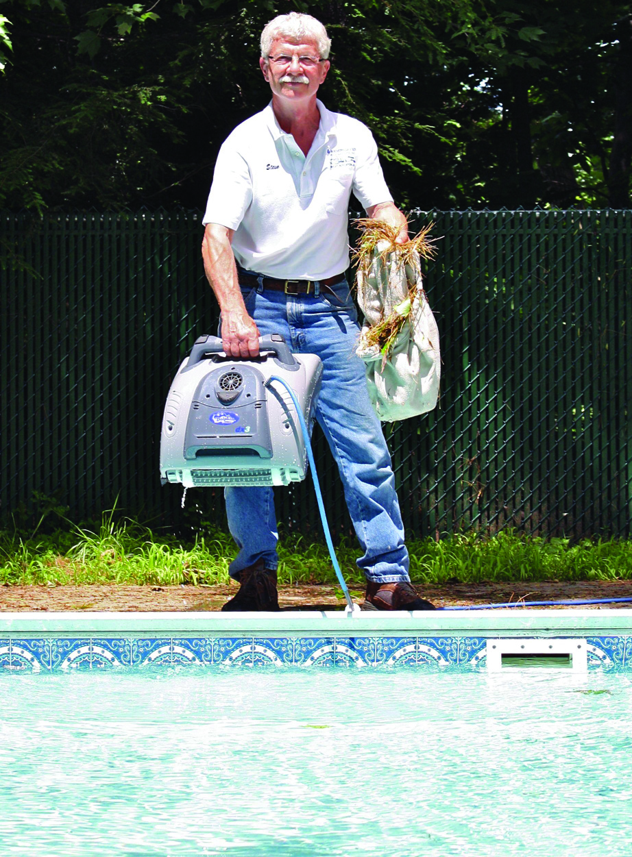 Keeping Your Pools Drought Proof Wcp Online