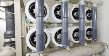 Desalination Once Again Takes Center Stage in California