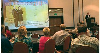 2015 WQA Mid-Year Leadership Conference Recap