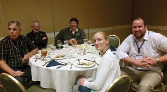 Eastern  Water Quality  Association  Annual  Convention  Recap