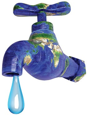 Water Issues Global Concerns And Global Issues Wcp Online