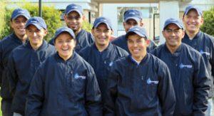 Plant operators