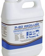 Rubber assembly lubricant