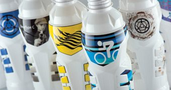 Europe: Krones honored for new bottle design
