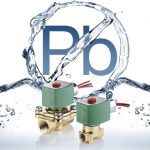 Lead-free valves