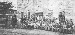 1880s employees