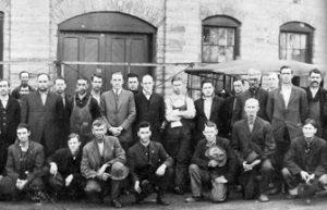 1915 employees