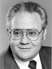 Ken Schmidt, Culligan Man, mourned by industry