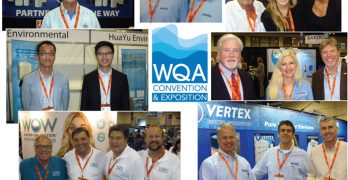 WQA Orlando Show in Pictures