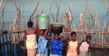 Water Projects: The Harm Caused by Well-Meaning Philanthropists