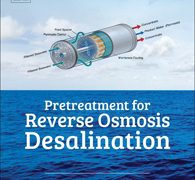 Desalination reference book