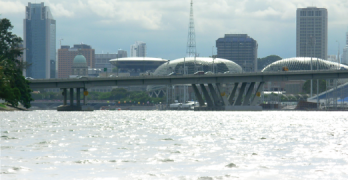 Sustainable Water Management – The Singapore Water Story