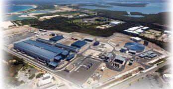 Desalination Sustainably Drought-Proofing Australia