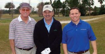Florida WQA Golf Tournament