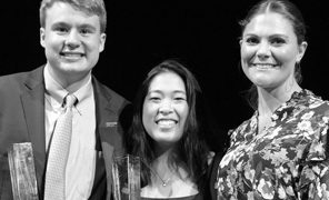 US students win Junior Water Prize