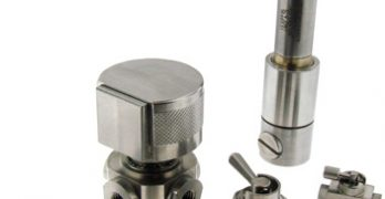 Selector valves
