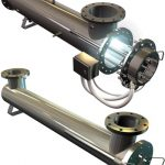 Low-pressure UV systems