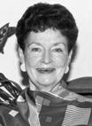 WQA veteran Maureen Hertel mourned