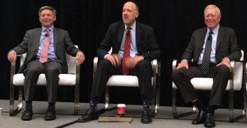 Two Water Associations Meet Eye-to-Eye (sort of) in Denver