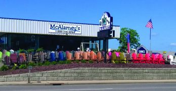 Summer Fun For Everyone From Mcalarney Pools Spas Billiards