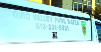 Ohio Valley Pure Water– Staying on Top in Cincinnati