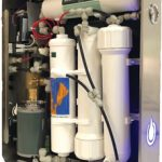 Tankless RO system
