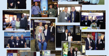 Ion the Industry WQA 30th Annual Convention Baltimore March 16–20