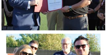 Dealer Update: Culligan Water Acquires Sportsplex Field Naming Rights