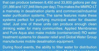 Green Builders Make Clean Water a Priority