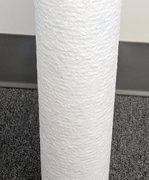 Chlorine-removal filter